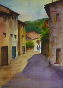 """Rendezvous in Minerve"""